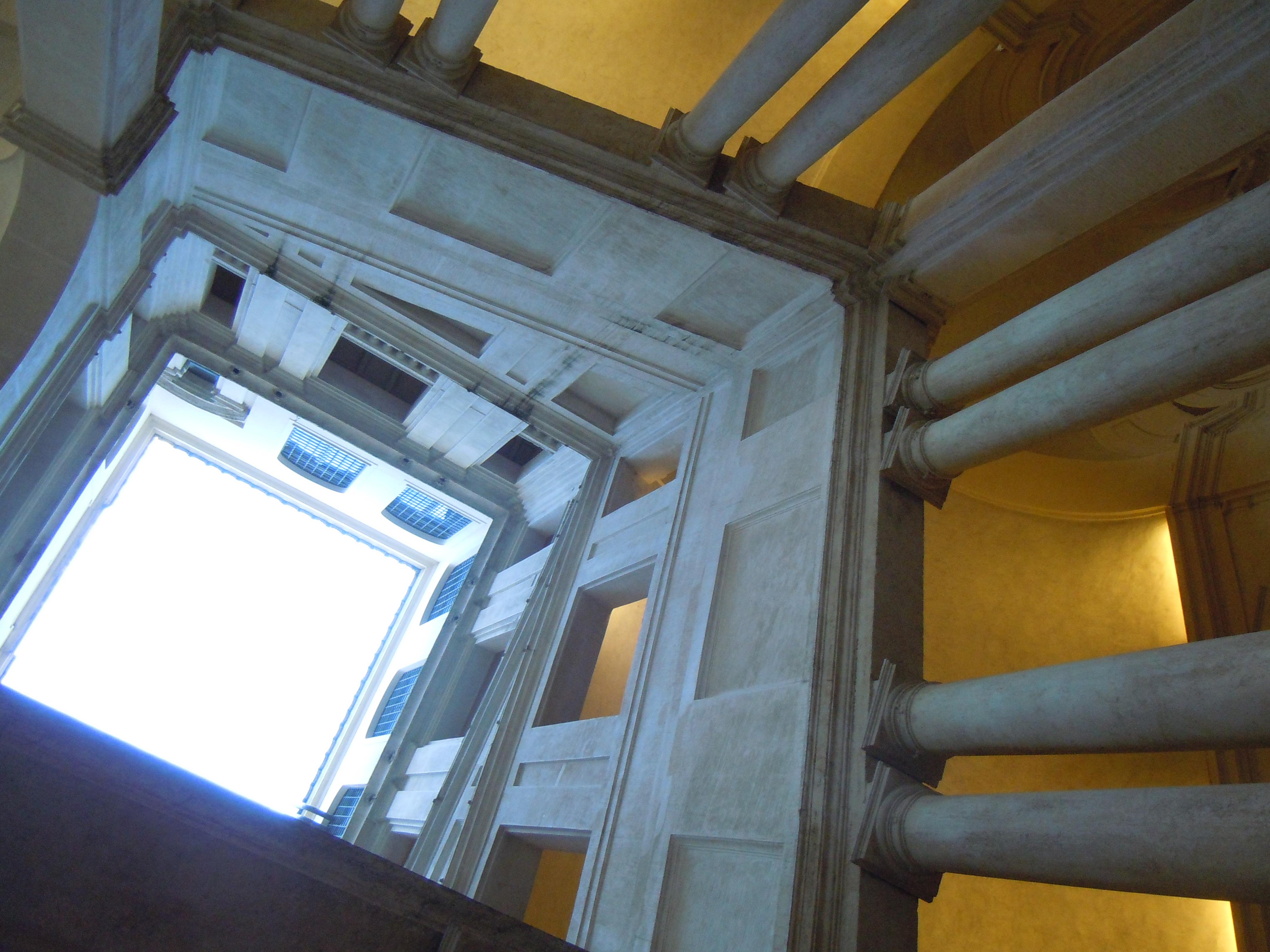 Scalinata del Bernini