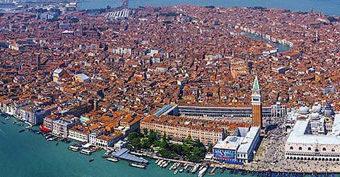 Venezia e Isole dal 16 al 17 maggio 2020