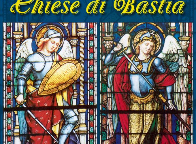 E' uscito il nuovo Calendario storico della Pro Loco di Bastia, dedicato a tutte le chiese del nostro territorio.