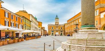 Ravenna e Delta del Po  /  11-12 Settembre 2021