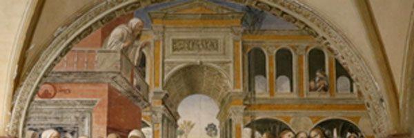 Gita a Monte Oliveto Maggiore e San Galgano